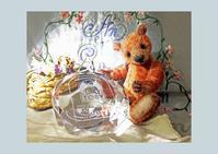 次のイベント+2カ国で一般部門のオンライン投票が始まっています! - Baby Talk Bears