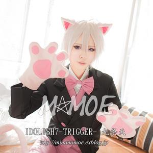 IDOLISH7-TRIGGER- 九条天 - M☆MOE