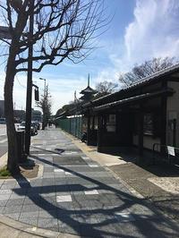 東寺 - やさしい時間