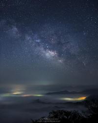 C.Galaxy - HI KA RI