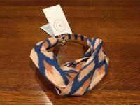 "soft gallery  ""Wrap Hairband-Pale Blush""  【3126-1260-1】 - LOB SHOP"