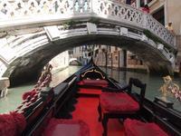 ゴンドラ・クルーズ! ヴェネツィア イタリア旅行2015(28) - la carte de voyage
