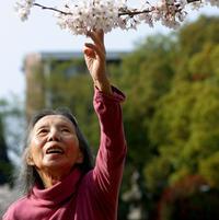 また春が来る! - 阿野裕行 Official Blog