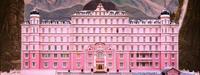 Grand Budapest Hotel Original Soundtrack - 鴎庵