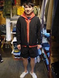 """""""MOUNTAIN EQUIPMENT""""Puckering Water Shorts - PENNEY'S ペニーズ 熊本 アメカジ『PENNEY'S/ペニーズ』 セレクトショップ 古着 ブログ"""