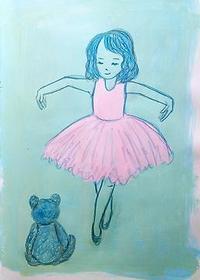 新宿からすぐの異国 - たなかきょおこ-旅する絵描きの絵日記/Kyoko Tanaka Illustrated Diary