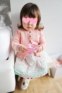 娘の誕生日プレゼント決定☆ - ドイツより、素敵なものに囲まれて