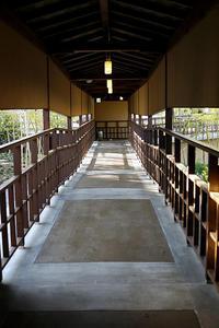 2017.3.6 母娘山口旅行(2日目 -古稀庵②-) - ゆりこ茶屋2