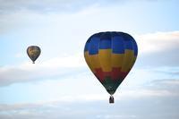 気球がいっぱい その2 - オズをひとさじ