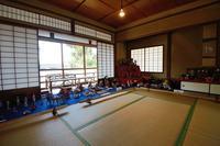 木島櫻谷旧邸の特別公開 其の二 - デジタルな鍛冶屋の写真歩記