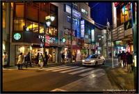 大倉山駅前散歩 - TI Photograph & Jazz