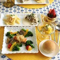 3月お料理レッスン - ♪ sweet kitchen ♪