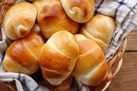 パンを焼こう! - 葡萄と田舎時間