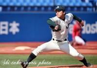 JR東日本 山口裕次郎 - SHI-TAKA   ~SPORTS PHOTO~
