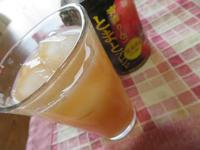 青森蘋果混和福島番茄汁 - 一天一天