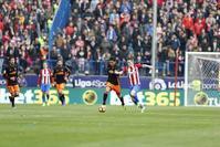 Aマドリー対バレンシア(於:Madrid) - MutsuFotografia blog