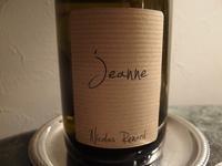 """Jeanne"" - Phyto Bar"