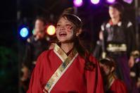 2016第1回YOSAKOI高松祭りその33(四季その2) - ヒロパンの天空ウォーカー