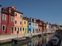 カラフルなブラーノ島へ ヴェネツィア イタリア旅行2015(29) - la carte de voyage