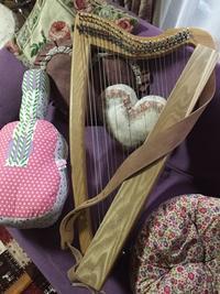 ギターのように - Harp by KIKI