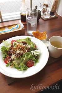【西尾市】Cafe/bar Flap 2 - クイコ飯-2