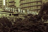 ホテル ニューグランド - 幸せな写真時間