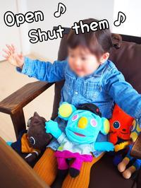 《2歳3ヶ月》娘の英語教育 - ゆりぽんフォト記
