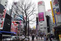 3月15日(水)今日の渋谷109前交差点 - でじたる渋谷NEWS