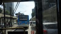 ピカピカに磨かれたCatedral Metropolitana大聖堂前広場 - ハチドリのブラジル・サンパウロ(時々日本)日記