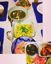 おもてなしの食卓・インド家庭料理編 - Blue Lotus