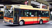 神奈川中央交通東 PDG-LR234J2 - 研究所第二車庫