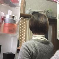 褒められる髪色 - わたしの好きな物