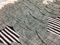 四季を縫う・冬 - 林サヨコ創作キルトの世界