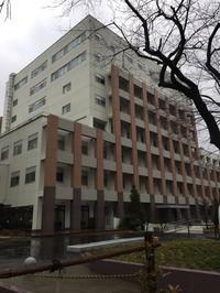 院外研修2017~東京∞郡山 - 函館を中心とした道南の矯正歯科医のブログ