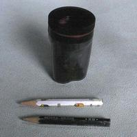 鉛筆をつないで使う「TSUNAGO」 - 玉陶房あれこれ
