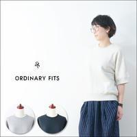 ordinary fits [オーディナリー フィッツ] PUFF SWEAT TOPS [OL-C038] LADY'S - refalt   ...   kamp temps