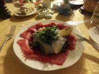 肉肉肉、、、花 - ブルターニュの生活