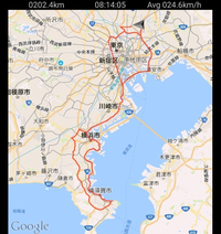CB1300 横浜までお散歩 - 旅のつばさ   ~CB1300&PCX150と共に~