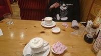 平日のお茶会 - ハム蔵の石川県バス釣り日記
