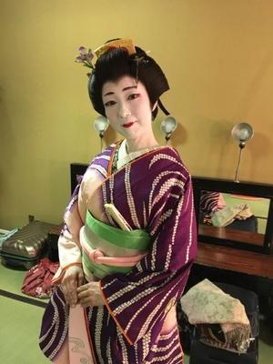 尾上流 第37回「菊之会」 @国立劇場 - mahoのテーブルから