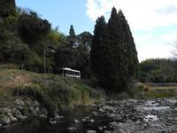 岩井田 - リンデンバス ~バス停とその先に~