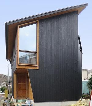 町田K邸オープンハウスのお知らせ - i+i