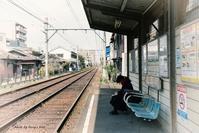 阪堺電車 - Berry's Bird