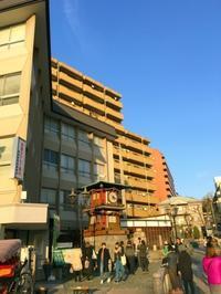 一年ちょいぶりに松山へ4 市内観光3 道後温泉編 - ホリー・ゴライトリーな日々