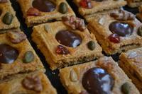 カレ サブレ ショコラ - 調布の小さな手作りお菓子・パン教室 アトリエタルトタタン
