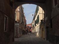 ヴェネツィアと観光客 イタリア旅行2015(31) - la carte de voyage