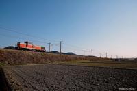 トコトコ。 - 山陽路を往く列車たち