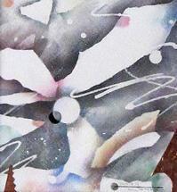 ゼロの風景シリーズ・ぼちぼち・・・と。 - かってに美「ART」