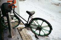 いまどきの自転車車輪と平成疑獄事件 - 照片画廊