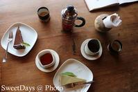 カナダ初!オーガニック・ティーファーム「WESTOLME TEA FARM」 - SweetDays @ Photo